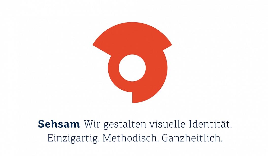Sehsam | Corporate Design